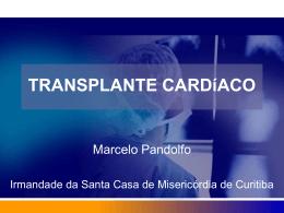 Transplante Cardíaco