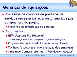 GP_11_Aquisicoes