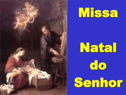 Missa do dia - Portal Católico