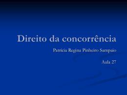 DRE_-_Aula_27_(defesa_da_concorrência)