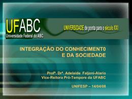 ppt - Escola Paulista de Medicina