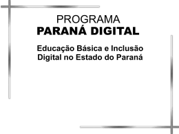 Paraná Digital