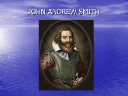 JOHN SMITH - Universidade Castelo Branco