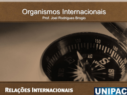 JRB Módulo A Organ Internac