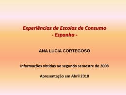 Dirección General de Consumo del GOBIERNO DE ARAGÓN
