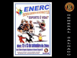 ROTARACT CLUB GENERAL SALGADO DISTRITO 4480