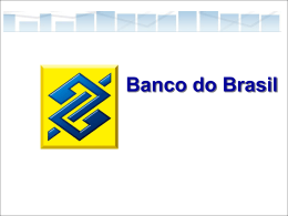 R$ billion - Banco do Brasil