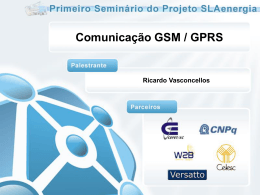 GSM + GPRS