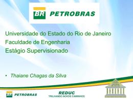 Apresentação Thaiane Chagas da Silva