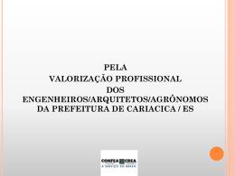 cariacica - CREA-ES