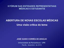 Guido Correia de Araújo, clique aqui