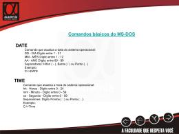 Slide 1 - Objetivo Sorocaba