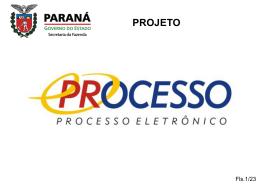 Anexo 2 – E-processo PR
