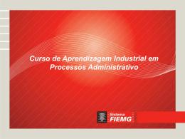 Grupo - Processos administrativos