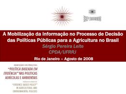 "Grupos de Pesquisa – ""Grupo BIOSOC"""