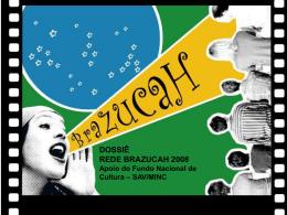 agosto - Rede Brazucah