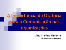 Ana Pimenta