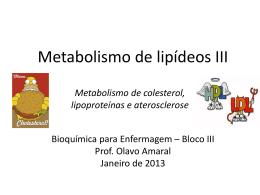 LDL - (LTC) de NUTES