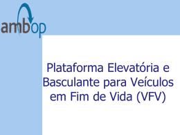 Apresentação - Técnico Lisboa
