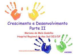 Slide 1 - Paulo Roberto Margotto