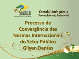 Gilvan da Silva Dantas