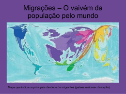 Imigrante - WordPress.com