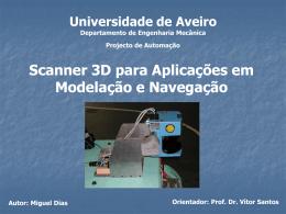 Hardware - LAR - UA - Universidade de Aveiro
