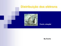 Distribuicao eletronica