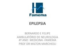 EPILEPSIA - Marchioli