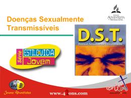5013 dst doencas sexualmente tranissiveis