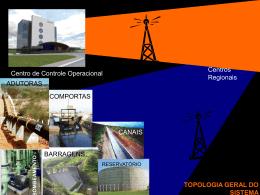 Conceituação - sistema de controle e monitoramento