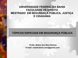 Nubia_Ramos_ - Universidade Federal da Bahia