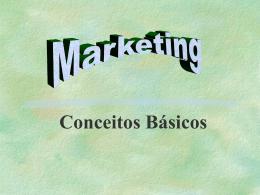 Conceitos básicos - Professor Francisco Paulo