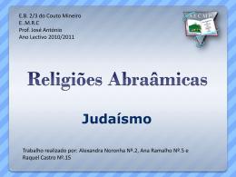 Religioes_Abraamicas_