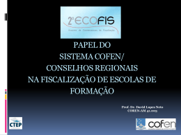 2ECOFIS_2010_Dr_David_Lopes_Neto