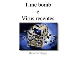 Vírus de informática