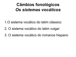 a + iode - Grupo de Gramática do Español