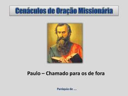 COMDezembro2012 - Missionários Combonianos