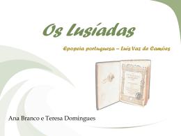 Lusíadas