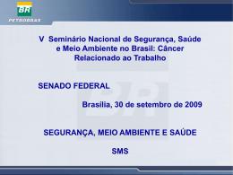 Petrobras - Ivan César Lobo Rezende