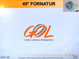 GOL_Fornatur