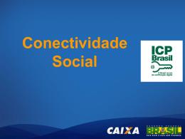 Conectividade Social - ICP - SINDICONT-Rio
