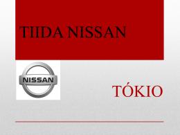 Treinamento Nissan Tiida OK