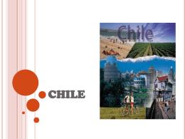 CHILE wiki - projetocopacilt