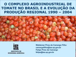 - ABH - Associação Brasileira de Horticultura