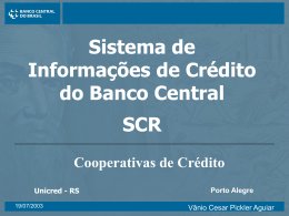 19/07/2003 2 /25 - Banco Central do Brasil