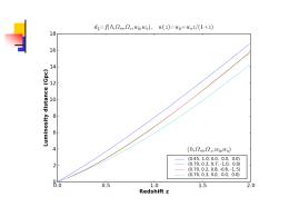 Radiação Cósmica de Fundo de Microondas (CMB)