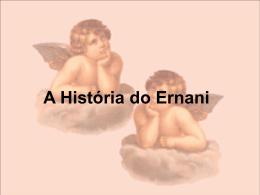 a-historis-de-ernani