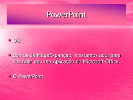 PowerPoint. - pradigital
