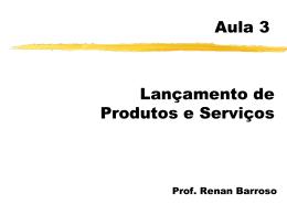 serviços - Universidade Castelo Branco